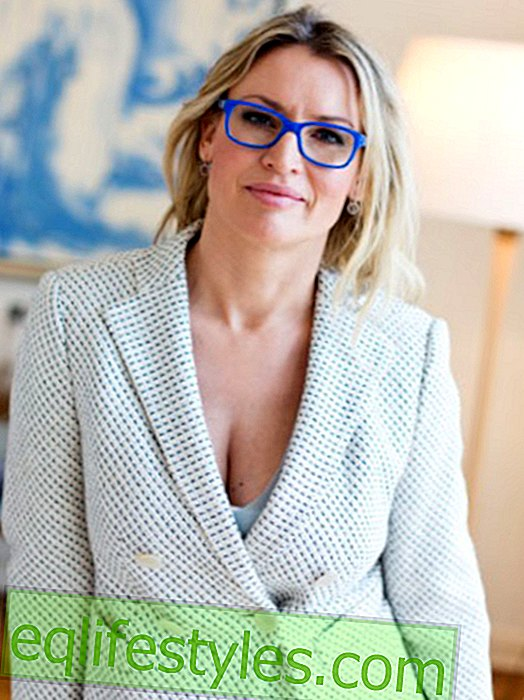Entrepreneur Eve B  chner: About the successful balancing act between family and work