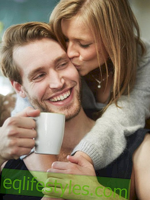 Perfect Relationship: These similarities are good for love