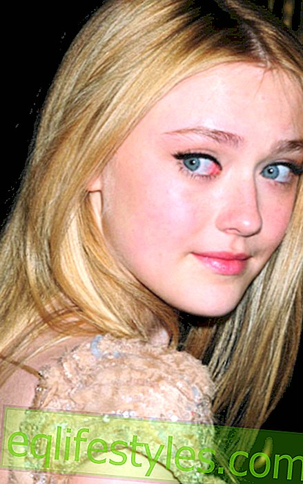 Dakota Fanning quiere ser una adolescente normal