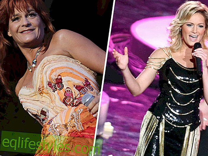 Life - Helene Fischer and Andrea Berg: What's behind their transformation