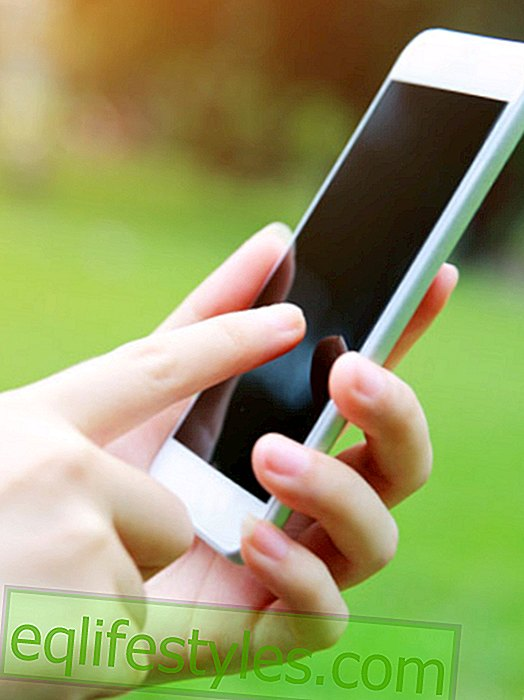 Message from the Hereafter: Young woman receives SMS from her dead grandma