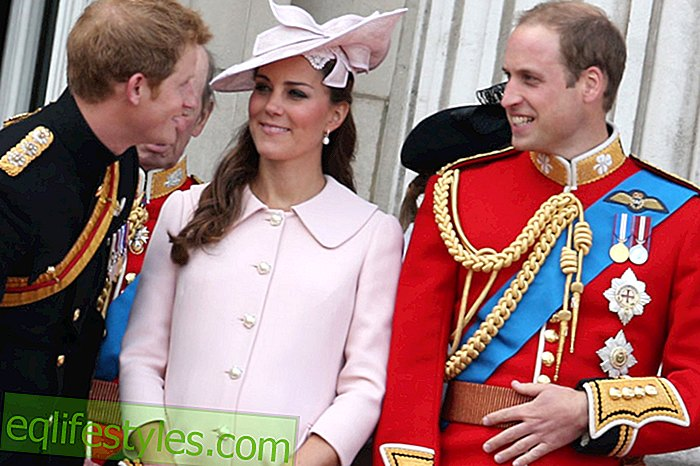 Life - Prince Williams pet name for Kate Middleton