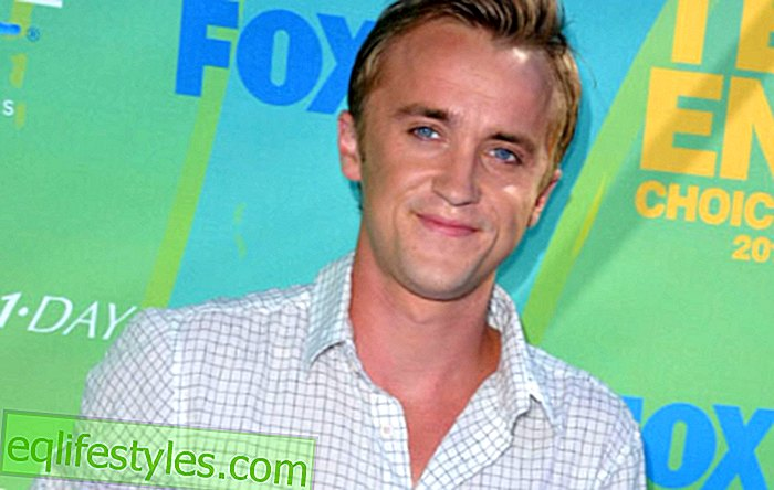 That's how spicy Harry Potter's Draco Malfoy really is!