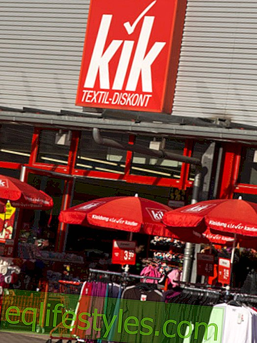 livet - Nytt bilde for KiK: End With Cheap?