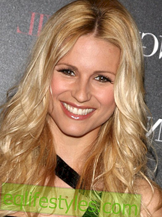 Michelle Hunziker: Your 5 Tips for Joie de vivre