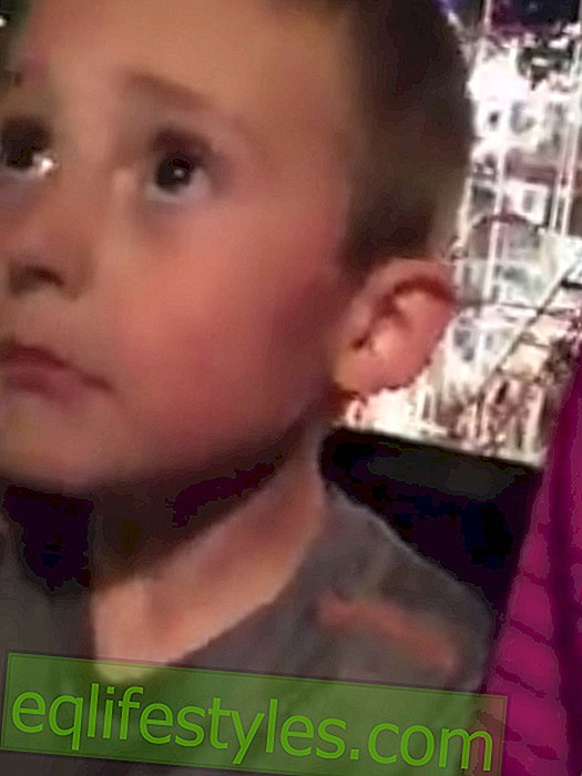 Shocking video: Boy almost falls off the roller coaster