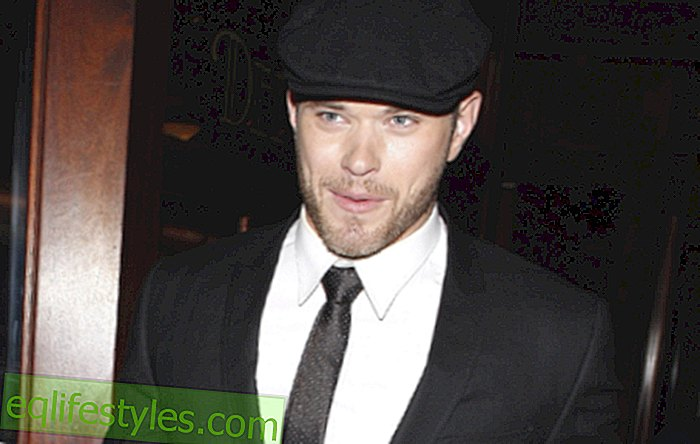 Kellan Lutz gets upset over Teenage Girl