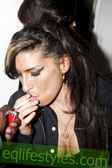 Life - Amy Winehouse: No new album without ex