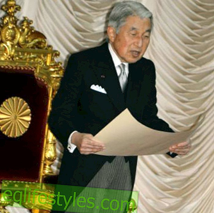 Emperor Akihito reviews annual review