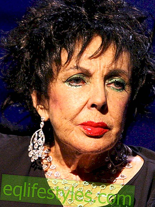 Liz Taylor: The desperate search for her German daughter