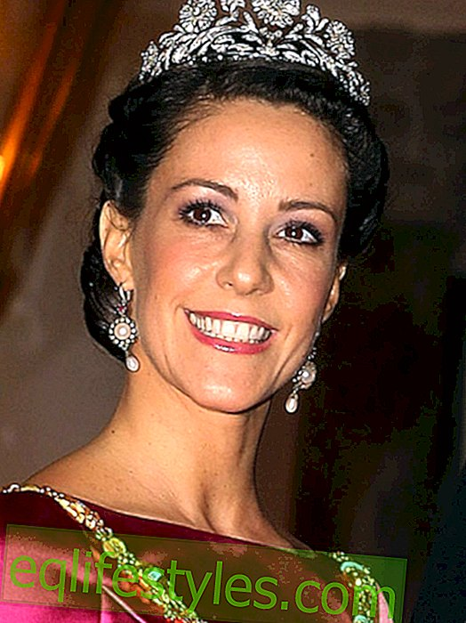 Princess Marie: Did she have a beauty operation?