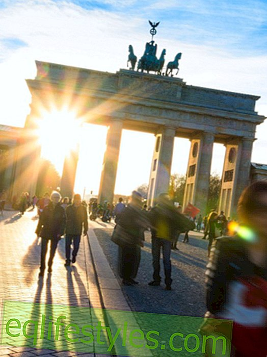 Test: In this German city you should live!