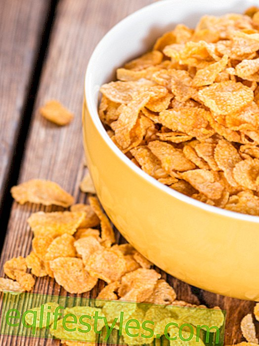 The bizarre story behind Kellogg's Corn Flakes
