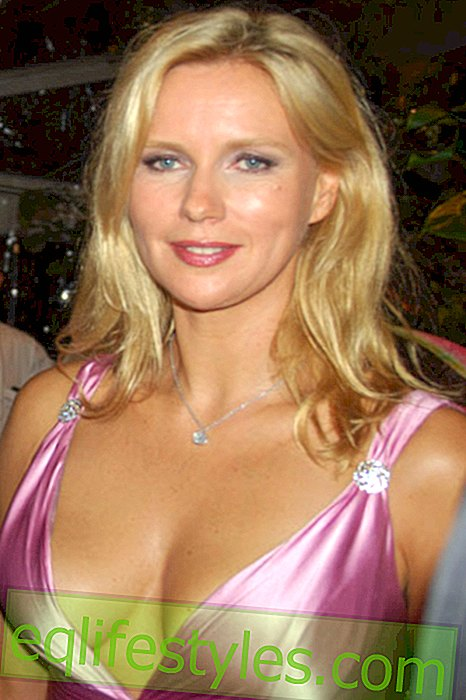 Veronica Ferres is proud of German cinema