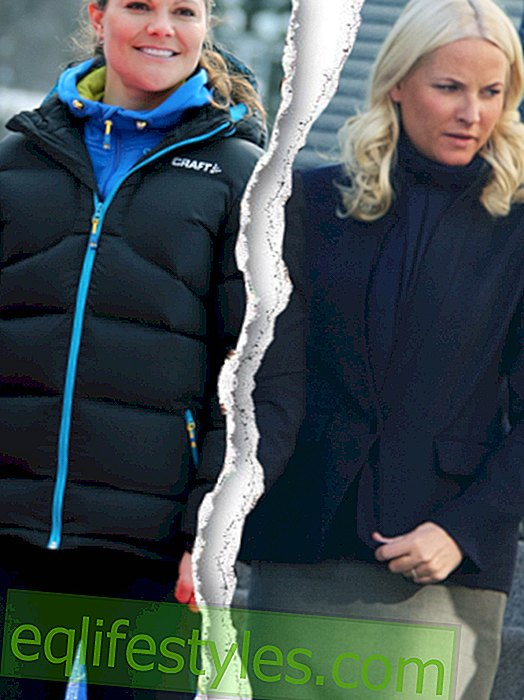 Mette-Marit: Does jealousy destroy her friendship with Victoria?