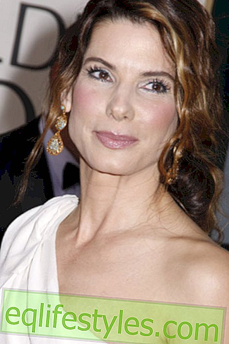 liv: Sandra Bullock - klog fremsyn, men for sent