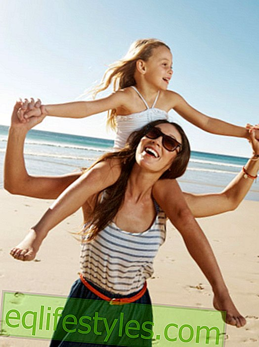 Holidays with children: Stress-free travel with the little ones