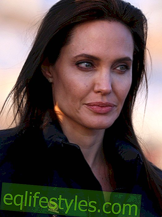 Cancer risk: Angelina Jolie removes ovaries