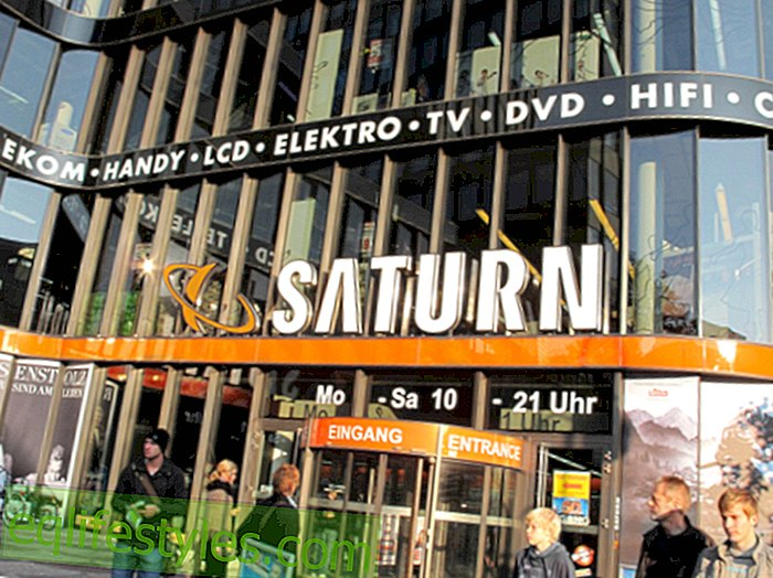 Environmental protection Media Markt and Saturn banish plastic bags