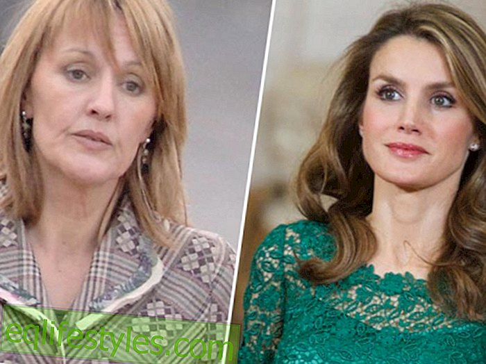 Princess Letizia: Is the crown too heavy for her?