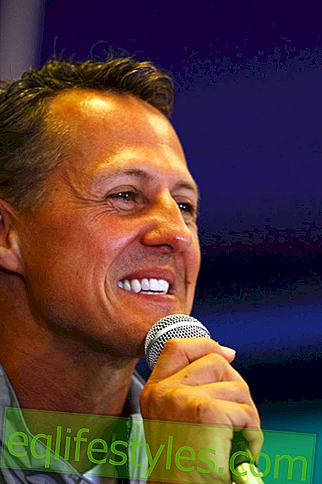 Michael Schumacher - his best sayings