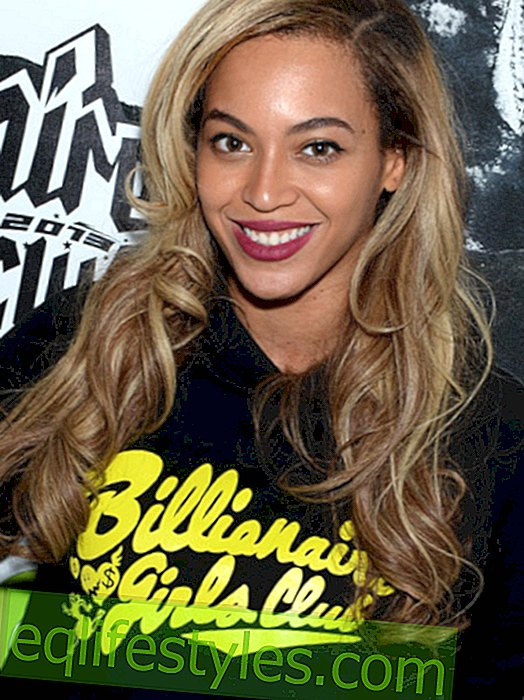 "Beyoncé Knowles designer ""Back to School"" ryggsekk"