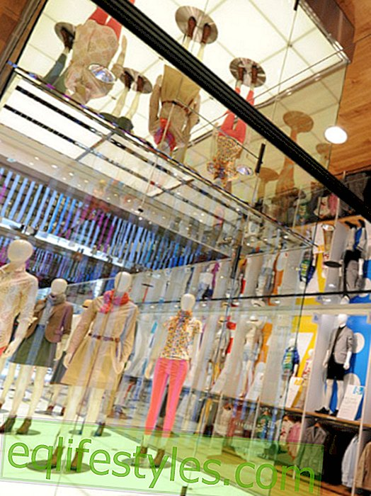 Fashion - Uniqlo comes to Germany: That's what awaits us!