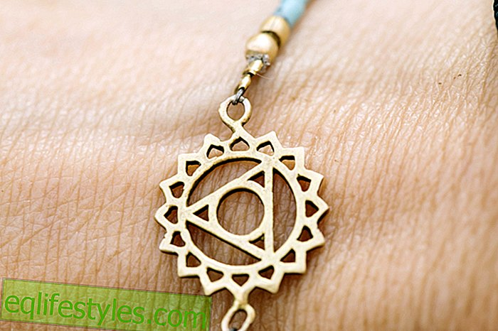 Energy JewelryThese are the pendants on the chakra bracelet