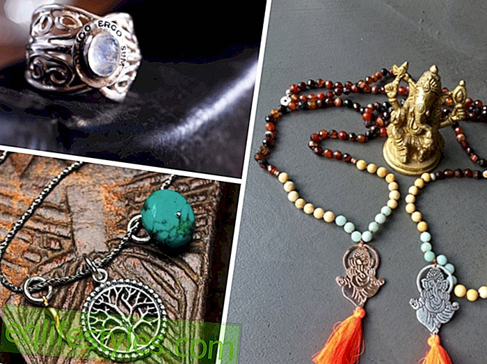 Jewelry with meaningThis is behind the yoga jewelry