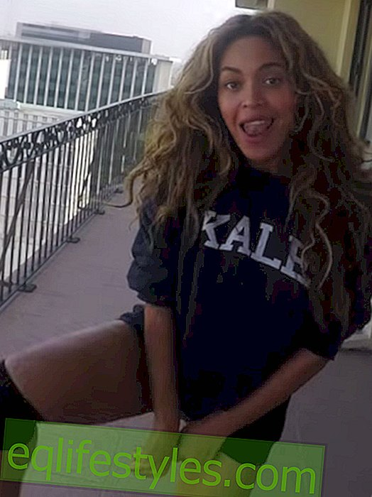 "Beyonce's ""7/11"" makes you hungry for statement sweatshirts"