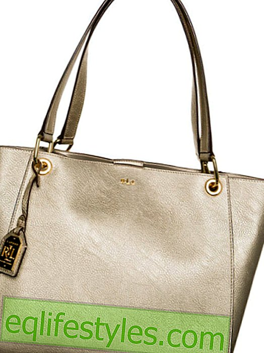 Shopping Bags 2014: We want these bags!