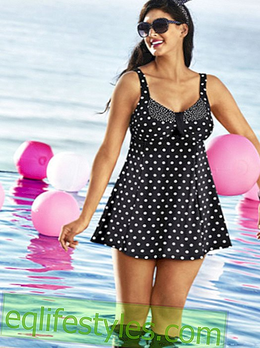For plus-size-bathing swimwear for chubby - that's what you