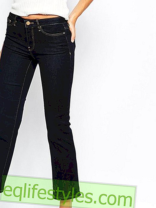 Kick Flare Jeans: We all want this trend now