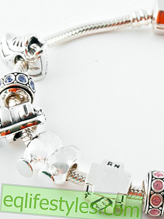 Fashion - 4 reasons that make a charm bracelet something special