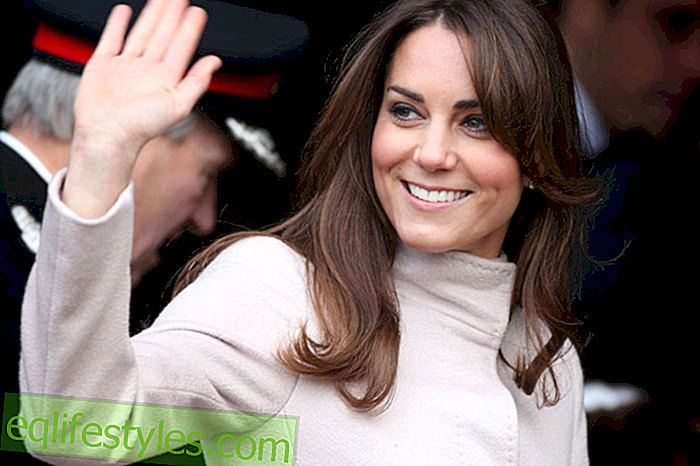 Kate Middleton's style rules