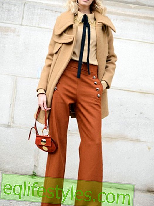 Cool pants for every occasion