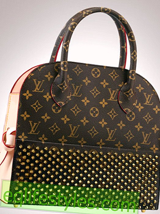 Karl Lagerfeld, Christian Louboutin & Co. celebrate Louis Vuitton's Monogram