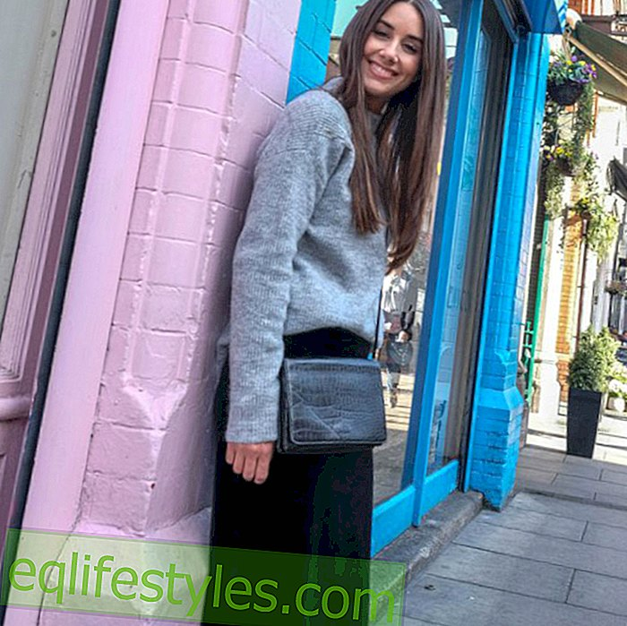 City StyleCasual Chic in Dublin with Janina Who