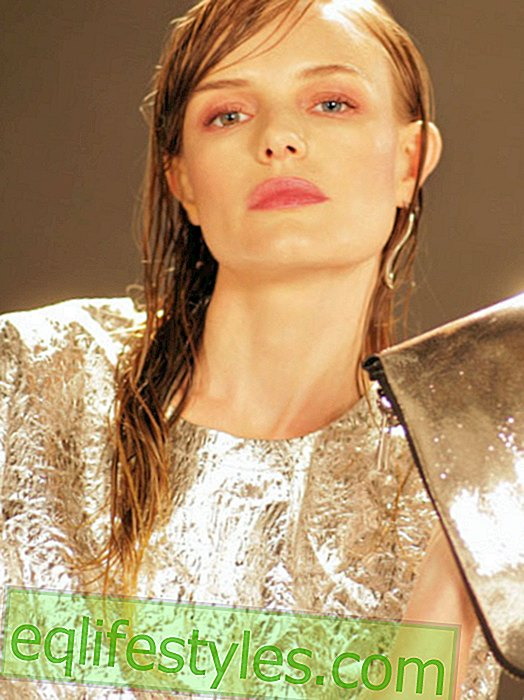 Kate Bosworth: Own collection for Topshop