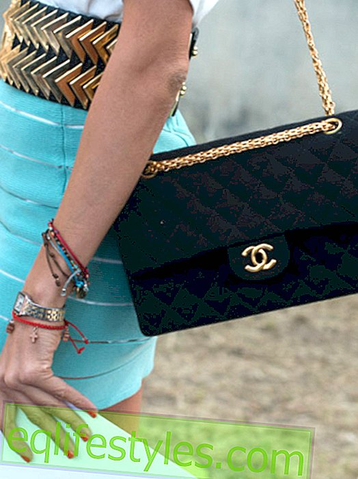 Chanel 2.55: The Pocket Classic by Chanel