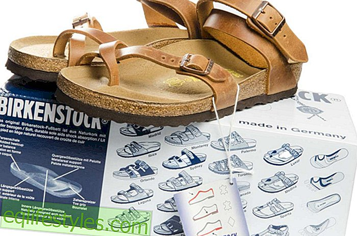 ModeBirkenstock announces Amazon's cooperation - for this reason