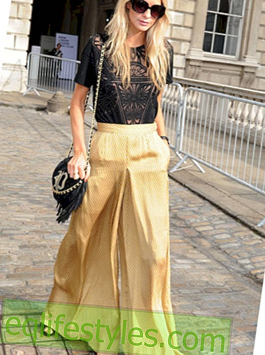 Fashion: Styling: So you wear maxi skirts now