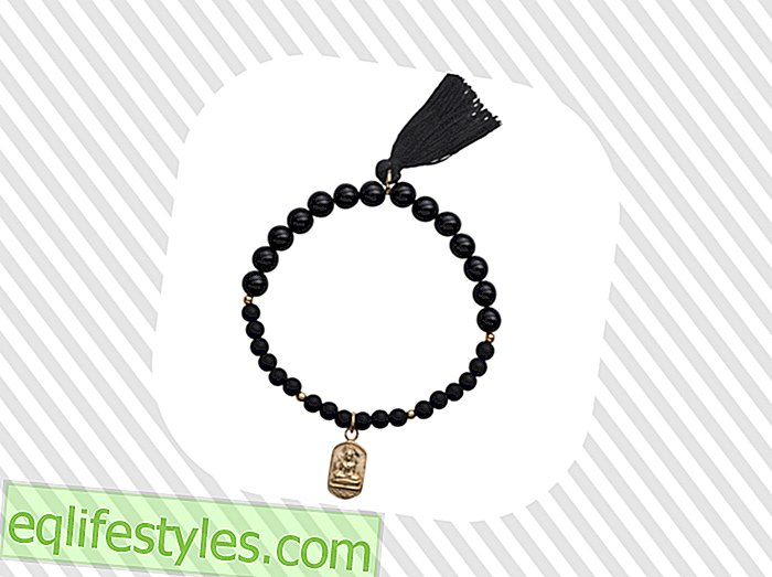 Jewelry with Meaning Buddha Bracelet: What's that gem?