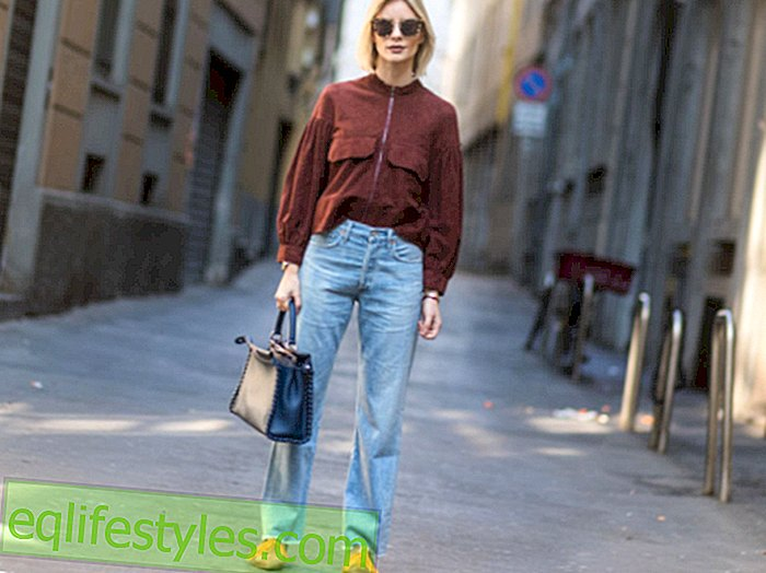 Jeans Trend Jeans Trend 2017: This is the length we wear this summer