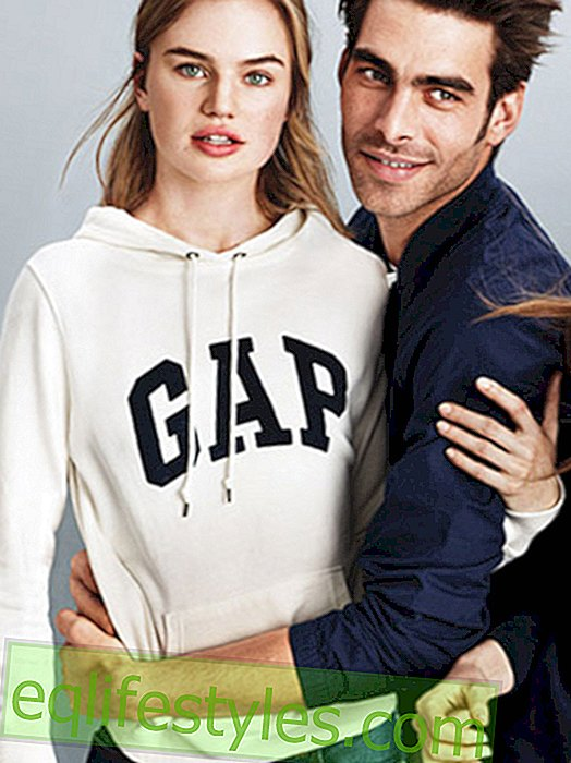 GAP: Soon the pop-up store in Munich will open