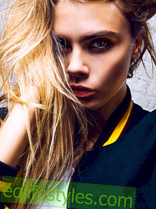 Fashion: The best parts of the Cara Delevingne for DKNY collection