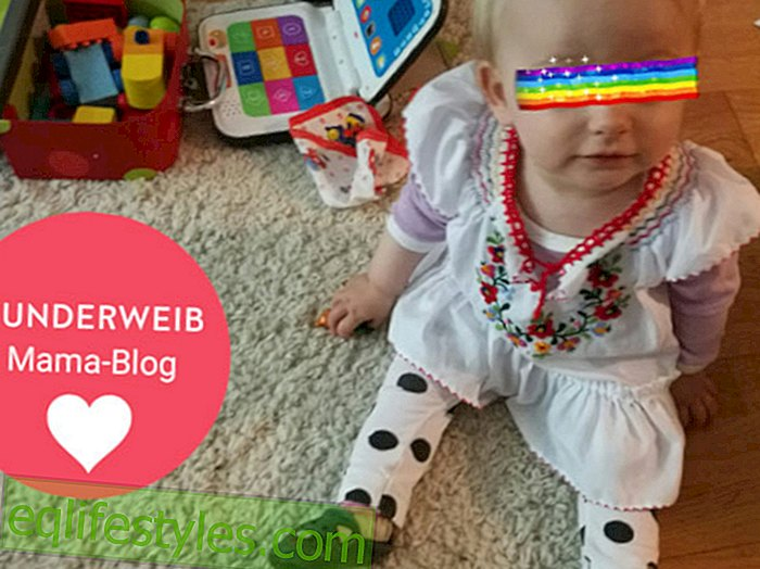 Mama BlogHow much toys needs a child to be happy?