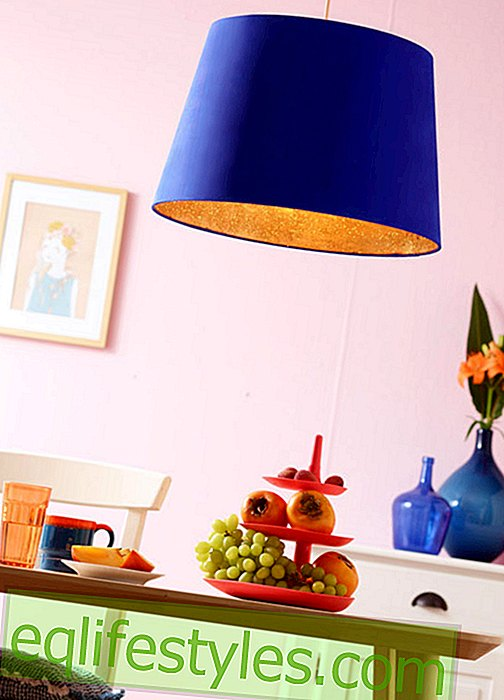 4 simple DIY lighting ideas to imitate