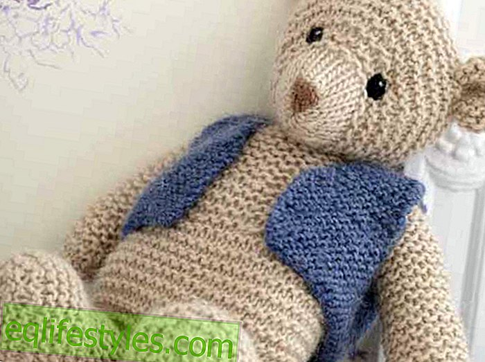 vivir - Tutorial Teddy Tommy