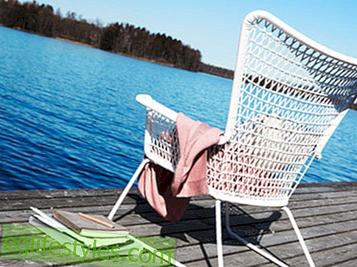 live: Garden furniture: cheap furniture for outdoors